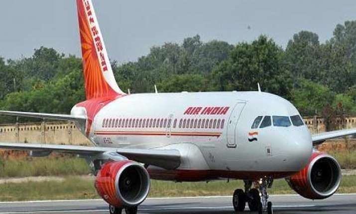 mumbai bound air india plane from london diverted to