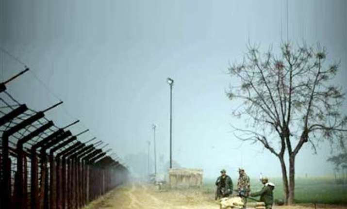 2 ceasefire violations by pak at poonch uri sectors in j k