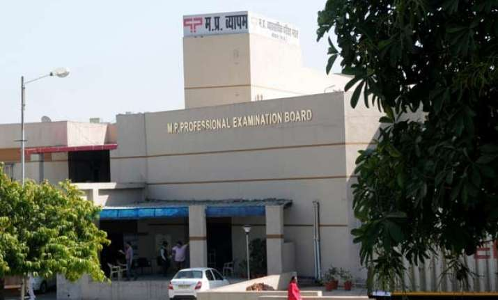 cbi files three new firs in vyapam case