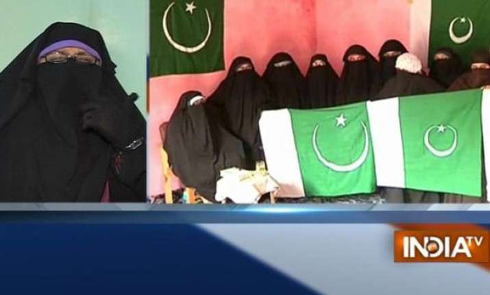 check how many pak flags are unfurled in j k when they win