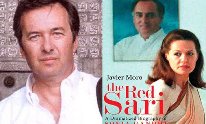 the red sari congress launched a terror campaign against my