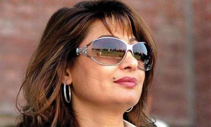 sunanda s laptop cellphones sent for forensic analysis