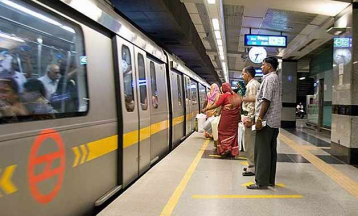 over 3 000 males fined for using women coaches in delhi