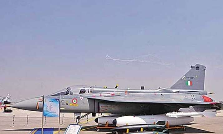 full scale production of lca tejas by next year manohar