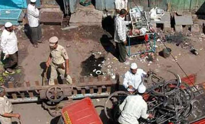 malegaon blasts pil in sc accuses nda govt of influencing