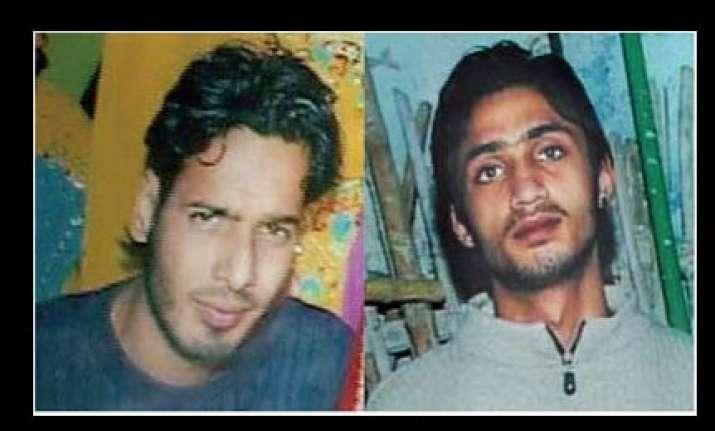delhi killings photos of accused trio released
