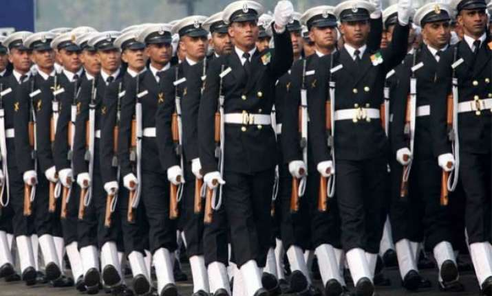 navy meet to review operational admin issues begins tomorrow