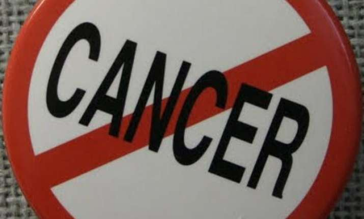 1 300 die of cancer every day in india