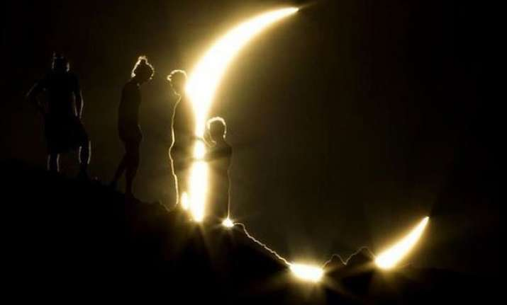 solar eclipse on equinox today is it good