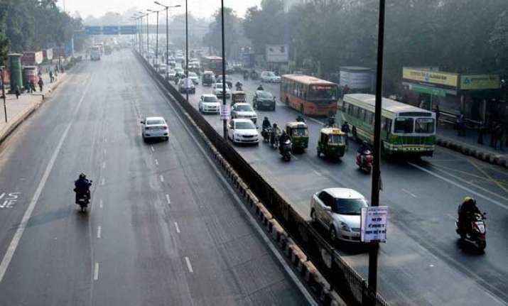 delhi govt on odd even formula arrangements made for today