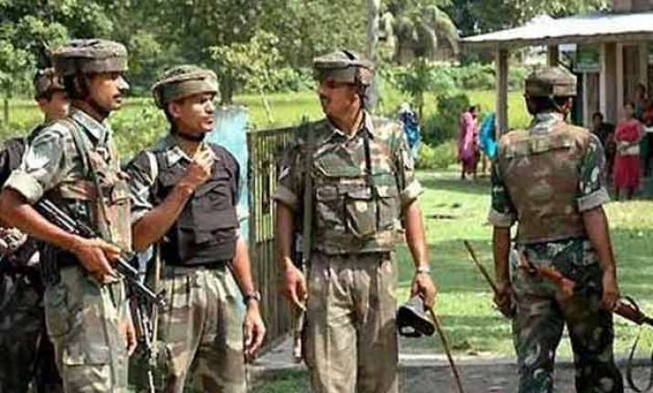 plfi extremist held in simdega district of jharkhand