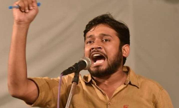 delhi hc not to hear kanhaiya kumar s bail plea today