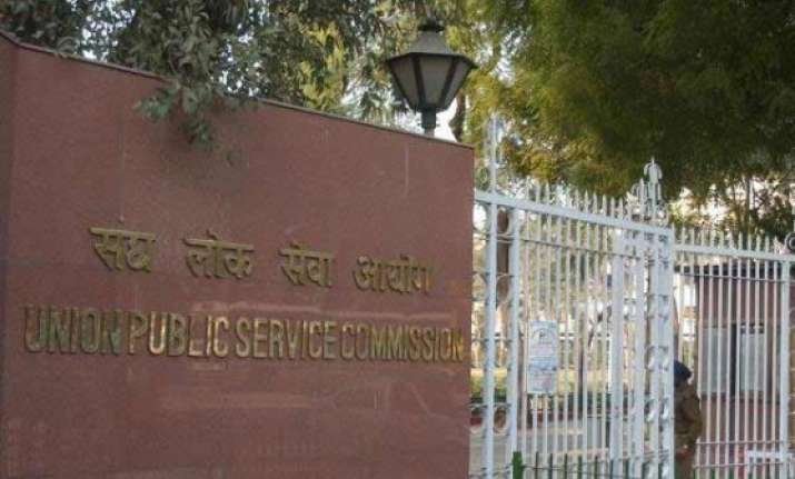 upsc advises candidates not to file rti for results