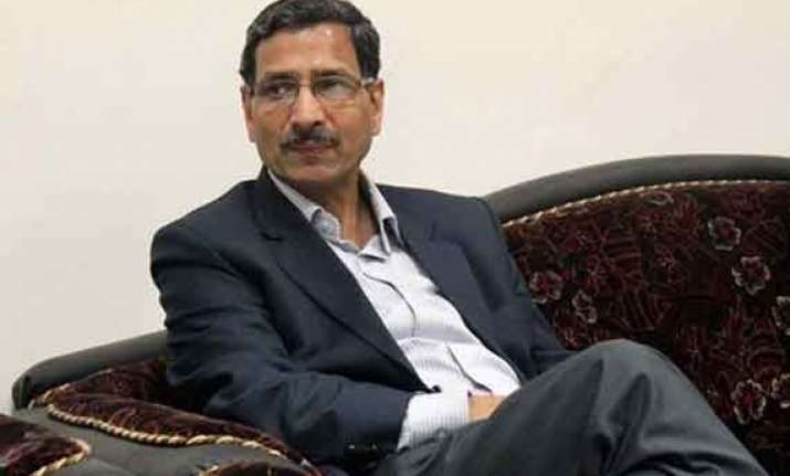 a.k.mital appointed as chairman of railway board