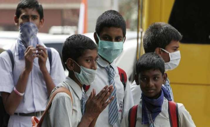 30 new patients of swine flu in lucknow 280 cases in up