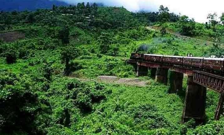 longest railway tunnel in ne scooped out