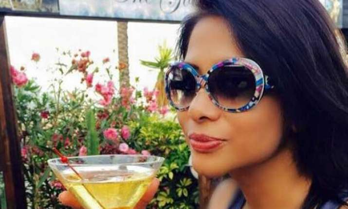 10 pics that show indrani mukerjea is a party lover and