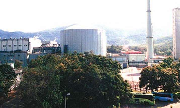 india s 20th nuclear power plant goes critical