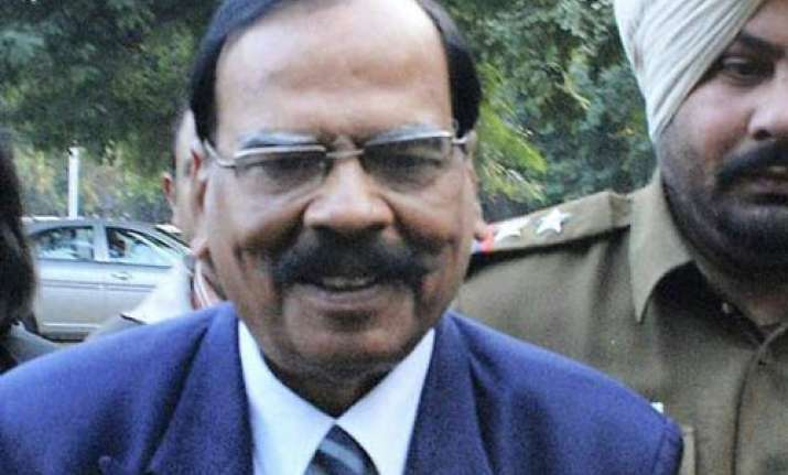 supreme court grants bail to s p s rathore
