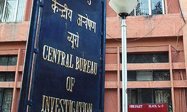 vyapam case cbi files six more firs
