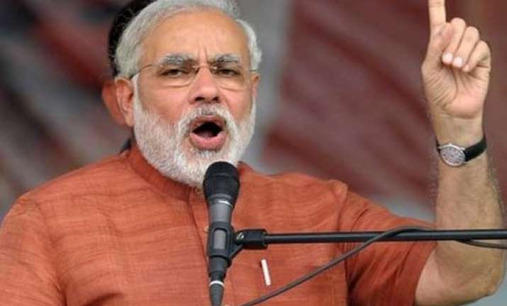 hrd ministry says narendra modi s speech a must view for