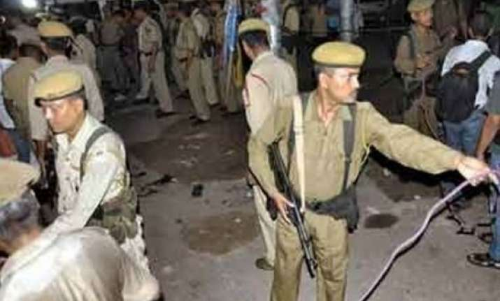 one more arrested in connection with burdwan blast