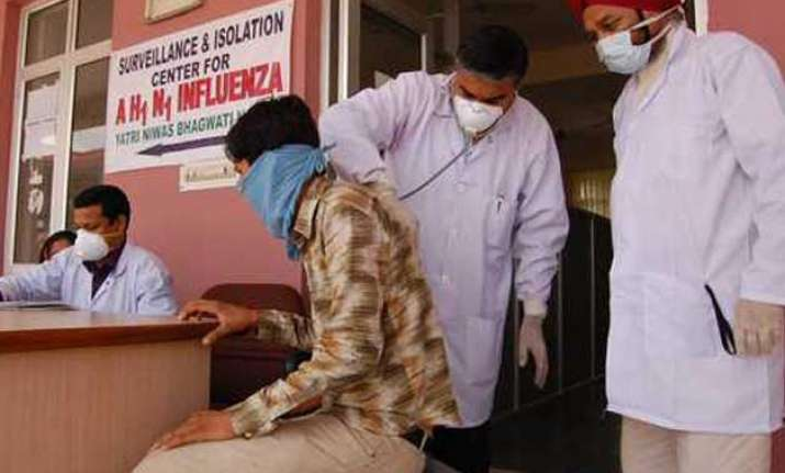 swine flu toll crosses 1 000 with 40 more deaths 18 000