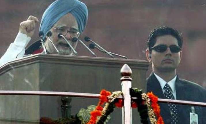 stop sponsoring terror against india pm tells pakistan in i