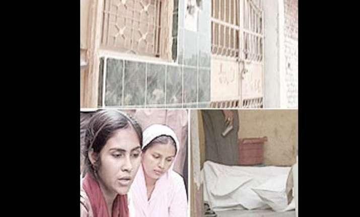 honour killing girl s uncle says no regrets