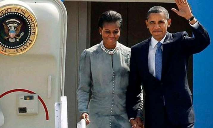 unprecedented security arrangements for obama s visit