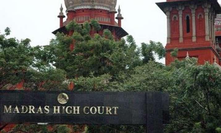 madras hc recalls order directing rape victim to compromise