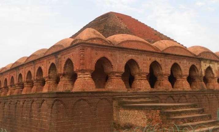 bengal plans first heritage city in bishnupur