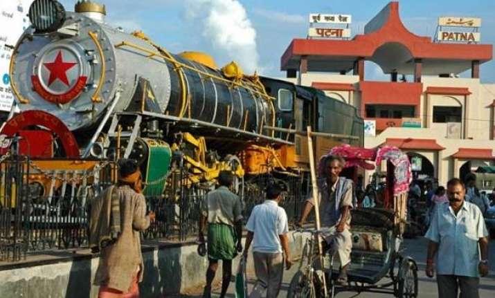masterplan to develop patna as metropolitan city to be