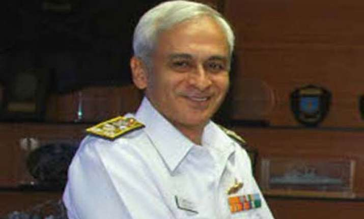 vice admiral lanba appointed southern naval command chief