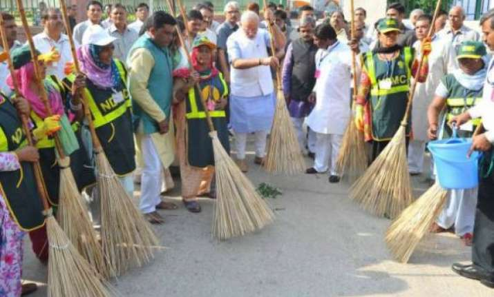 usaid gates foundation to join in clean india