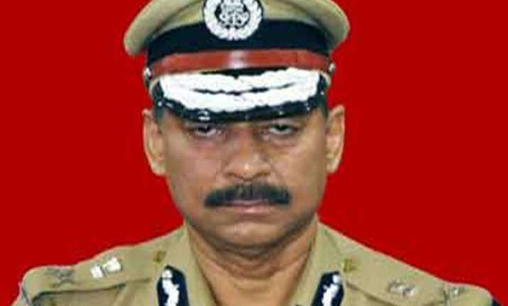 surender singh takes over as new cisf chief
