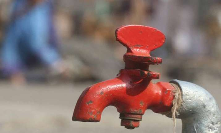 india set to face water scarcity by 2025 govt tells