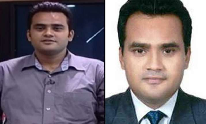 vyapam scam last moments of journalist akshay singh