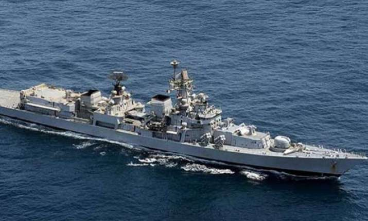 japan likely to be part of indo us naval exercise malabar