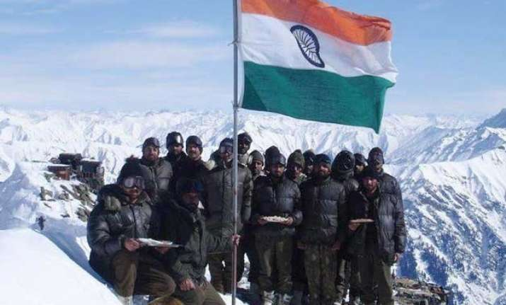 lest we forget nine other bravehearts india lost at siachen