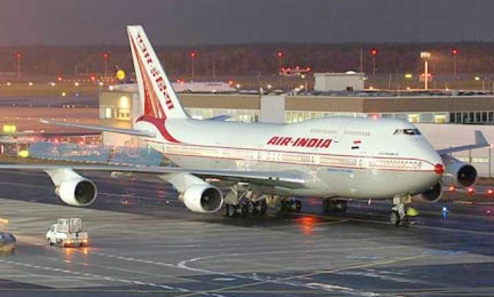 air india to pay rs 50 000 compensation for flight delay