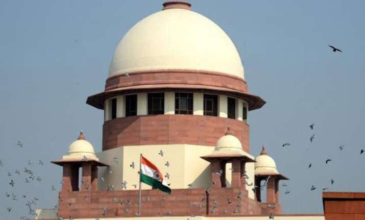 plea in sc for setting up apex court bench in chennai