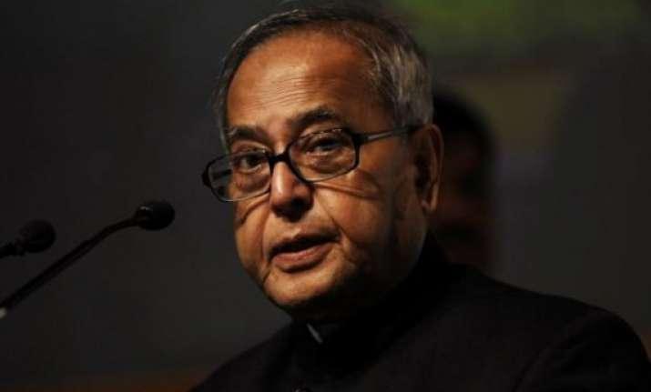 terrorism communalism major security concerns president