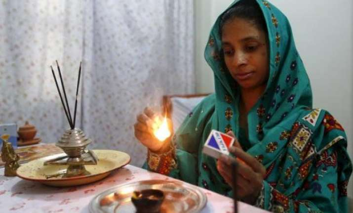 geeta indian girl stranded in pakistan to return home today