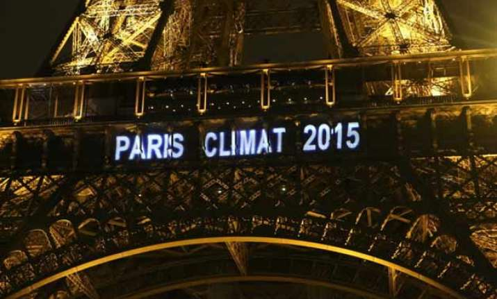 france hails india s efforts ahead of paris climate meet