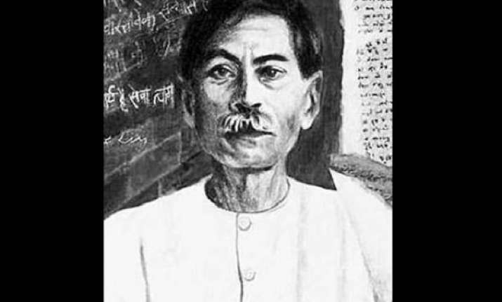 remembering munshi premchand the legendary author