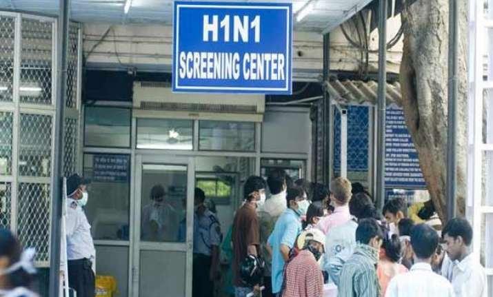 51 more swine flu deaths affected cases cross 25 000 mark