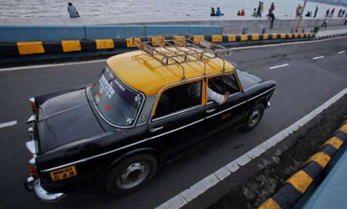 mumbaikars hiring black and yellow cabs may get ac comfort