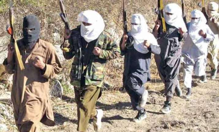india continues to be prime focus of pak based terror groups
