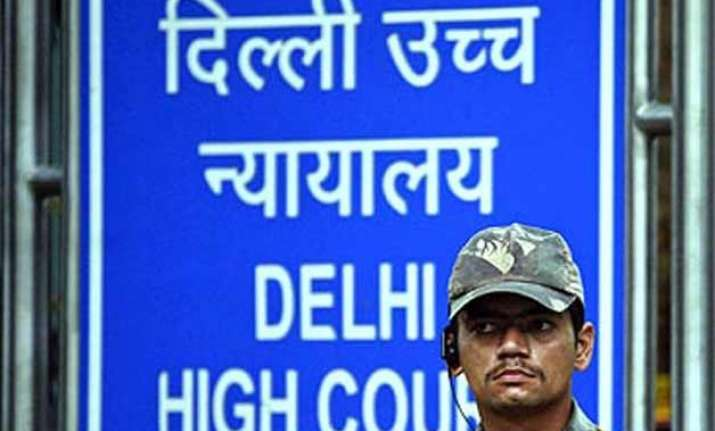 delhi civic bodies financial independence hc seeks govt s